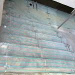 Grijači za otapanje snijega na stepenicama
